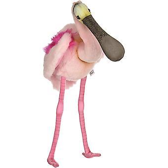 Plush - Hansa - Spoon Bill Bird 16.4