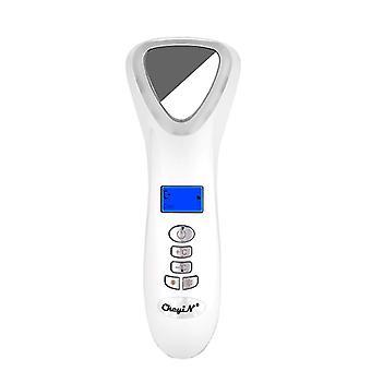 Draagbare hete en koude hamergezichtstimulator huidverzorgingsapparaat