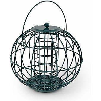 CJ Wildlife London Squirrel Resistant Fat Ball Feeder -
