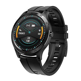 Smartwatch, S20 - Czarny