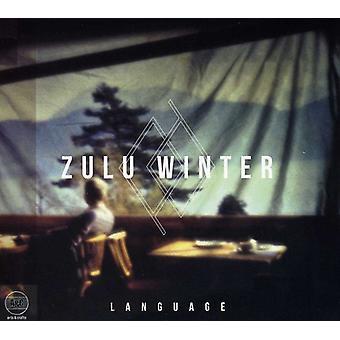 ズールー族冬 - 言語 [CD] USA 輸入
