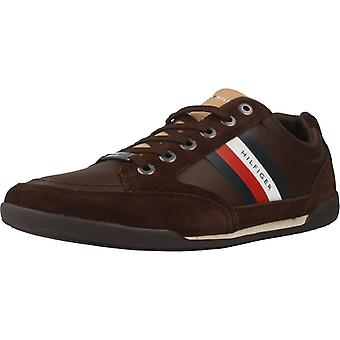 Tommy Hilfiger Sport / Corporate Material Mix C Color Gt6coa Sneakers