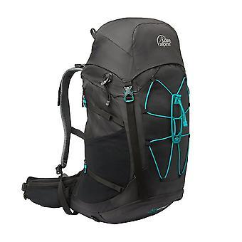 Lowe Alpine Women's Protrail 33:40 Backpack Grey