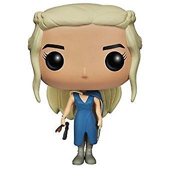 Spelet av troner - Mhysa Daenerys USA import