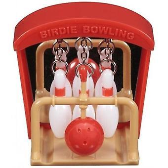 Einblick Birdie Bowling