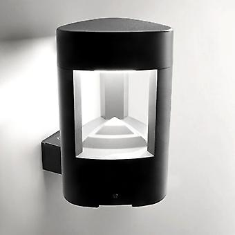 Lampada da parete esterna 1 Luce