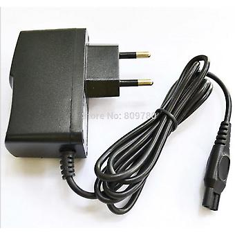 High Quality 15v 360ma & 380ma 2-prong Eu Wall Plug Ac Power Adapter Charger For Philips Shaver