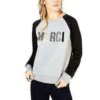 Carbon Copy | Merci Colorblocked Sweatshirt
