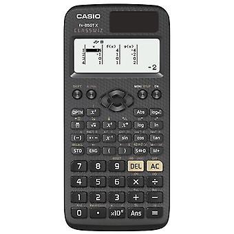 Casio FX85GTX GCSE حاسبة علمية مع 276 وظائف - أسود