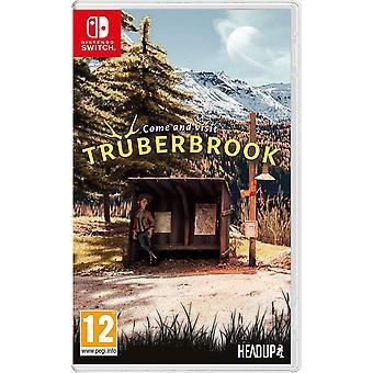 Truberbrook Nintendo Switch Jeu