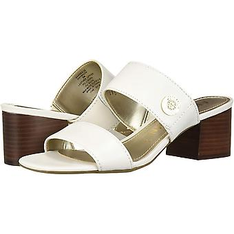 Anne Klein Frauen's Breeze Heeled Sandale