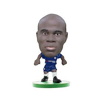 Chelsea FC N`Golo Kante 2018 to 2019 Soccerstarz Model