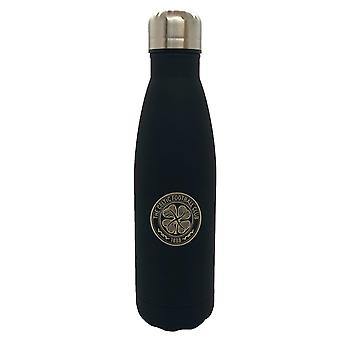 Celtic FC Flask Water Bottle Thermal Hot Cold Drinks 500ml OFFICIAL Football