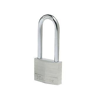 Master Lock Alumiini 50mm Riippulukko 5-nastainen - 64mm kahle MLK9150LJ