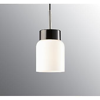 Ifo Electric Smycka Tova Pendant Shiny Opal Glass