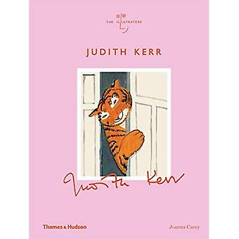 Judith Kerr (Illustratorerne)