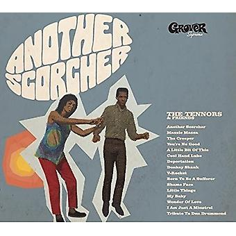 Tennors - un autre Scorcher [CD] USA import