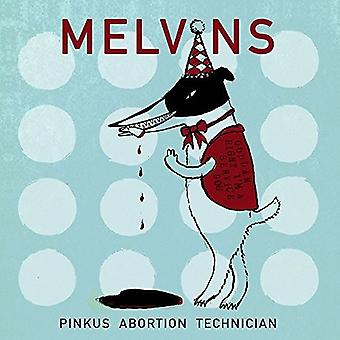 Melvins - Pinkus Abortion Technician [CD] USA import