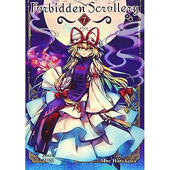 Forbidden Scrollery, Vol. 7