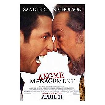 Anger Management Movie Poster (11 x 17)