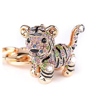 Portachiavi pendente little tiger