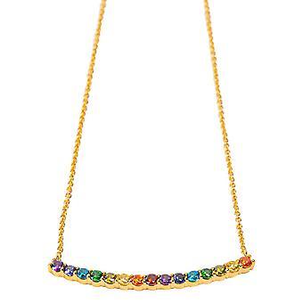 Kosma Paris Harlequin Women's Necklace - Dor