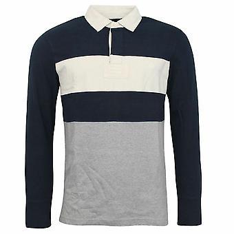 Timberland Palmer langermet Premium bomull skjorte A1HS4 433 A10B