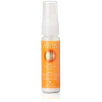 Alterna Bamboo Beach Summer Sun Recovery Spray Leave-in Balsamo 25ml Spray