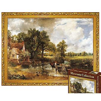 1000 Pieces Of Oil Painting Adult Puzzle Educational Toys Creative Decompression Artifact Birthday Gift