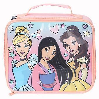 Disney Princess Rectangular Lunch Bag