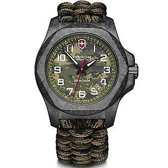 Reloj de hombre Victorinox 241927.1, cuarzo, 43 mm, 20ATM