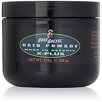 Cock Grease Medium Hold Water Type Hair Pomade 110g