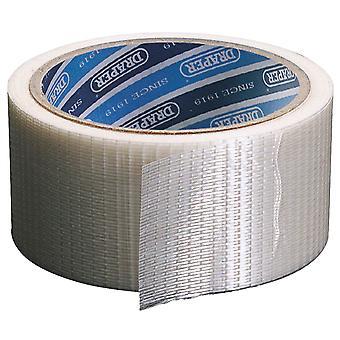 Draper Expert 65021 15m x 50mm Heavy Duty Strapping Tape