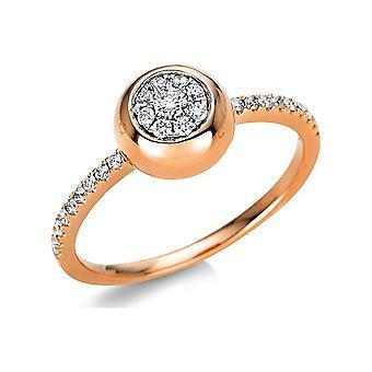 Luna Creation Promessa Ring Illusion 1U552R854-1 - Ring width: 54