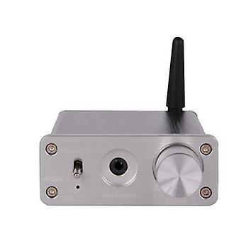 PJ.MIAOLAI D4 ES9023 OPA2604AP bluetooth HIFI Lossless Amplifier Headphone Amplifier