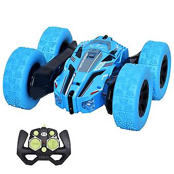 Gesture High Speed Nitro Rc Car 4wd Remote-controlled Machine Degree Rotating