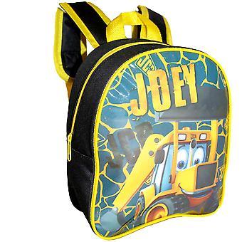 JCB Childrens/Kids Joey Backpack