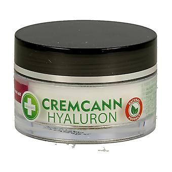 Cremcann Hyaluron Natural 15 ml of cream