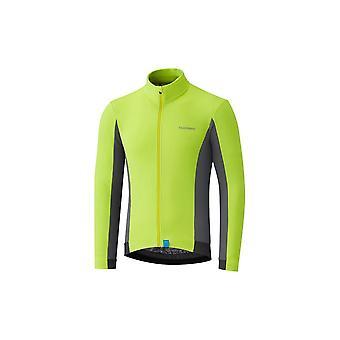 Shimano Clothing Jersey - Mens Thermal