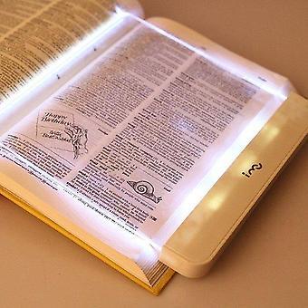 Led-kirjan lamppu