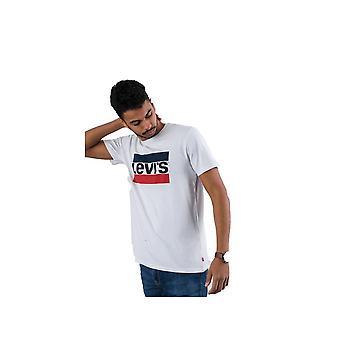 Levi'S Sportswear Logo Grafik 396360000 Herren T-shirt