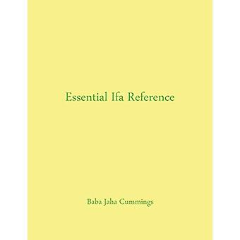 Essential Ifa Reference by Baba Jaha - 9784902837049 Book