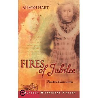 Brande af Jubilee