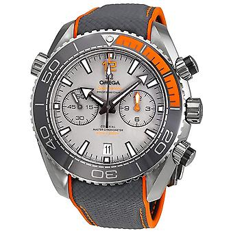 Omega Seamaster Chronograph Automatic Men's Watch 215.92.46.51.99.001