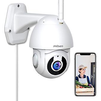 Wokex FHD 1296P Wlan IP Kamera , berwachungskamera Aussen Wlan mit 355  Weitwinkel / Super