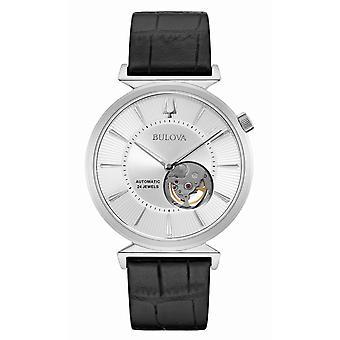 Bulova 98A233 Men-apos;s Regatta Two Tone Wristwatch