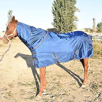 Hevosen äänestysprosentti Lakana Ponipeitto Takki Lumenpitävä Säädettävät Hevoset Lämpimämpi
