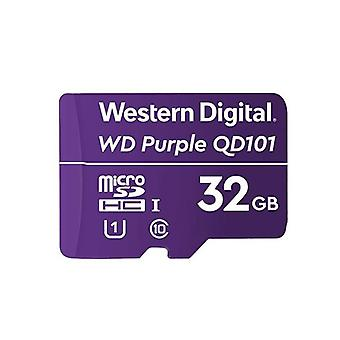 Western Digital Microsdxc Card Weather And Humidity Resistant