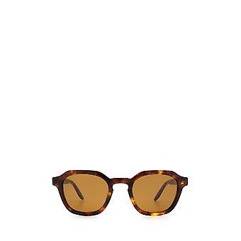 Barton Perreira BP0061 chestnut unisex sunglasses