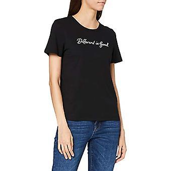 s.Oliver 120.10.101.12.130.2059025 T-Shirt, 99d1, 46 Donna
